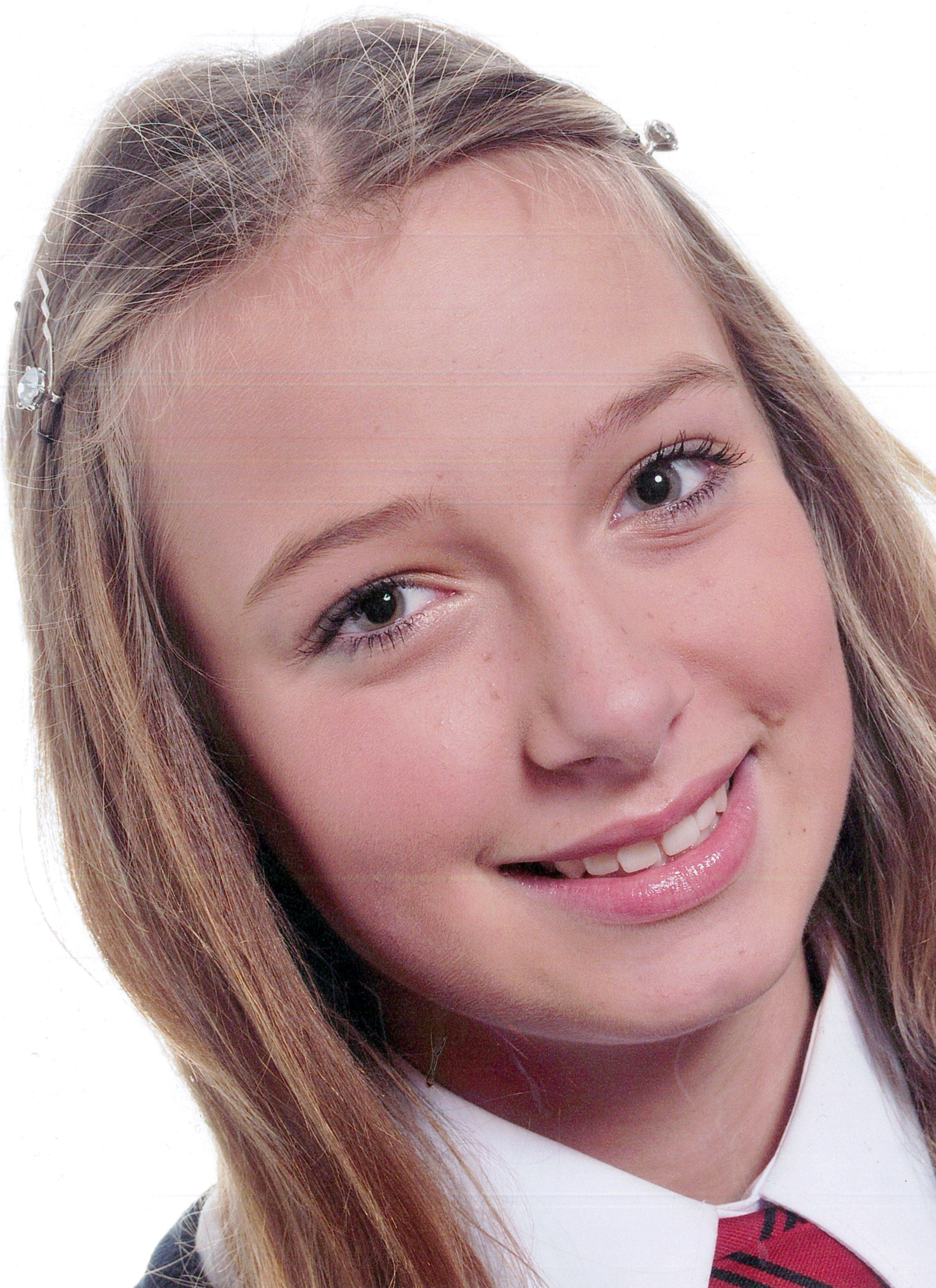 Girl Bullied At School For Her Looks Is Now A Teenage Beauty Queen UNILAD NTI BULLIED BEAUTY 0158883