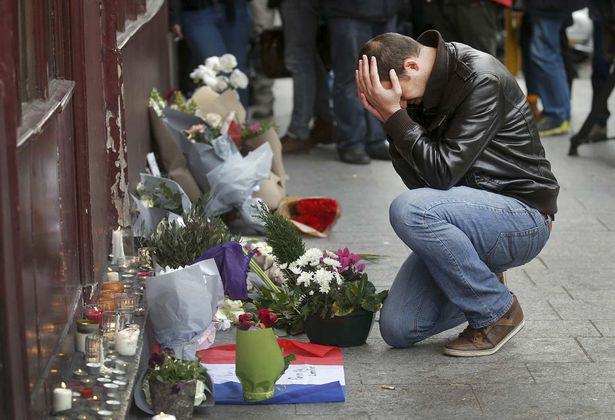 Paris Attacks: Eight Social Media Rumours That Were Completely False UNILAD Paris Attacks30070
