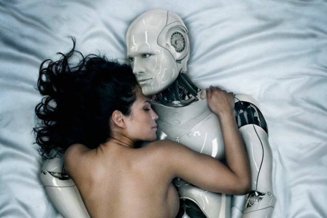 Futurologist Has Detailed What Sex And Porn Might Be Like In 2050 UNILAD Robotsex146101 640x426