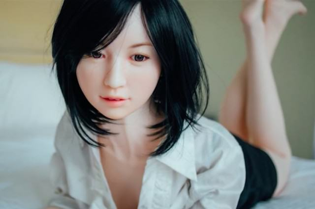 Chinas Creepy Solution For Lonely Guys Who Dont Want To Cheat UNILAD SEXDOLL467649 640x426