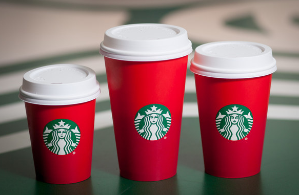 Starbucks Cause Outrage With All Red Christmas Cups UNILAD Screen Shot 2015 11 08 at 22.01.335265