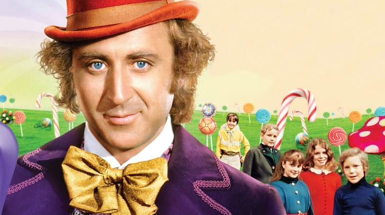 What The Cast Of Willy Wonka And The Chocolate Factory Look Like Now