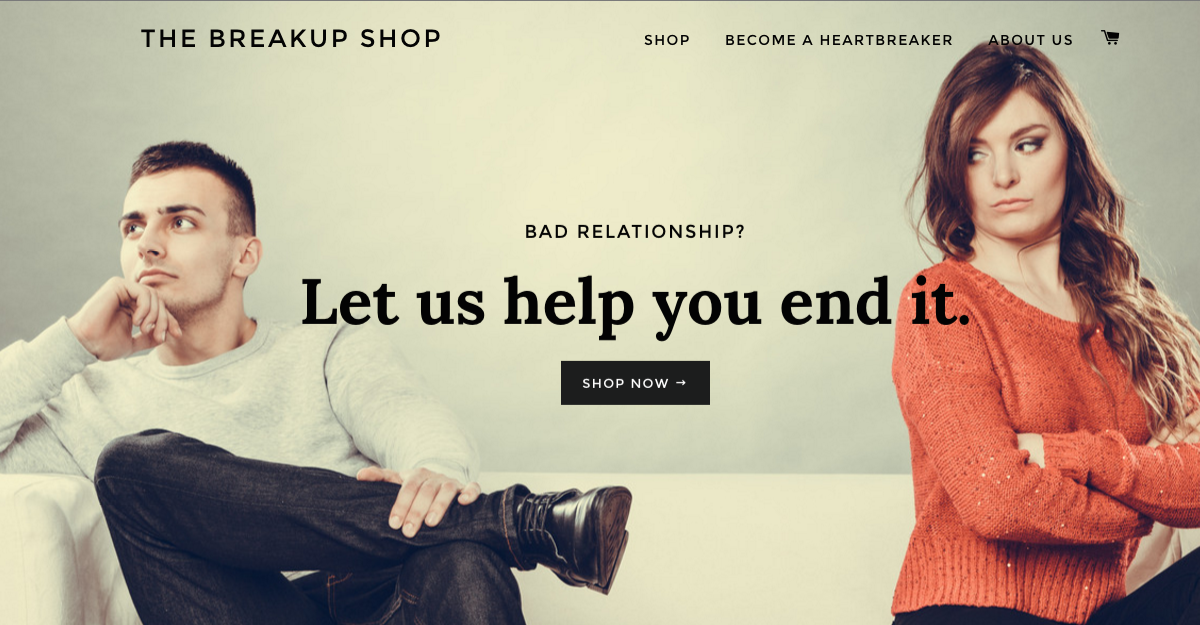 This New Company Will Dump Your Partner For A Fee UNILAD Screen Shot 2015 11 16 at 16.47.1163037 1200x625