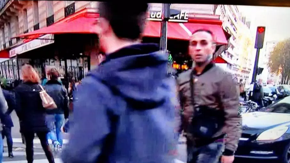 The Internet Thinks It Spotted Paris Terrorist Live On Sky News UNILAD Screen Shot 2015 11 17 at 11.25.367165