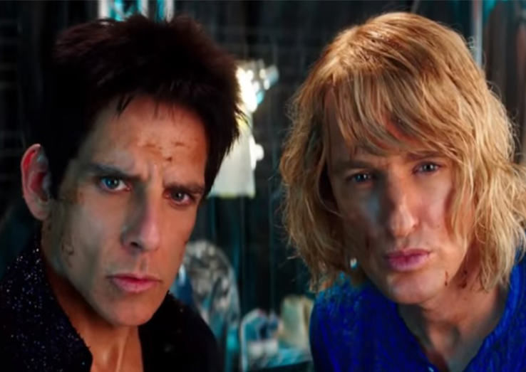 The Zoolander 2 Trailer Is Here And It Looks Hilariously Epic UNILAD So hot right now91456