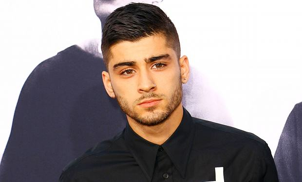 Zayn Malik Reveals How Strictly One Direction Are Controlled By Label UNILAD Splash NewsCorbis77698