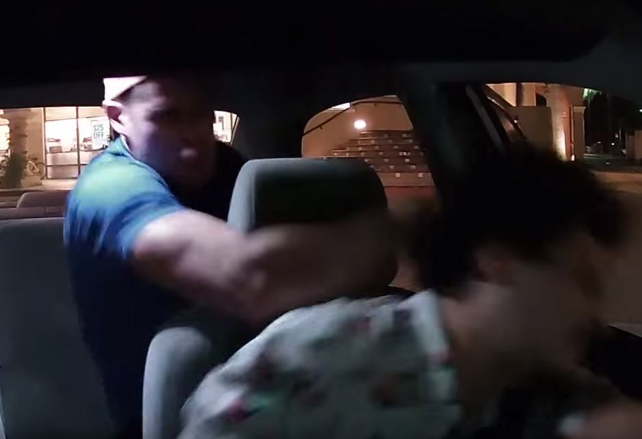 Taco Bell Just Fired The Manager Who Attacked The Uber Driver UNILAD Untitled 156386