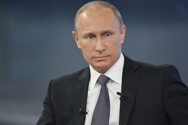 Russian Government Confirm Sinai Plane Disaster Caused By Terrorist Bomb Onboard UNILAD Vladimir Putin 0093765 640x426