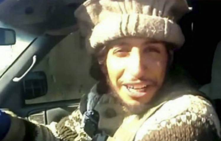 Suspected Mastermind Behind Paris Attacks Reportedly Killed In Police Raid UNILAD abaaoud 126099