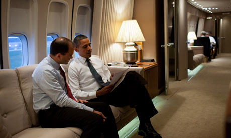 David Cameron Getting £10 Million Budget Version Of Obamas Air Force One UNILAD airforce168605