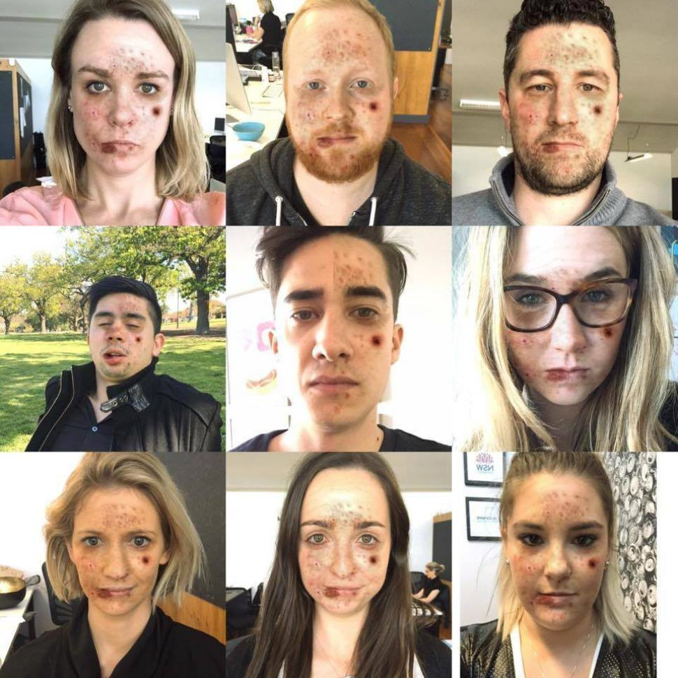 New App Shows Devastating Effect Of Crystal Meth On Your Face UNILAD article meth 1110 152073