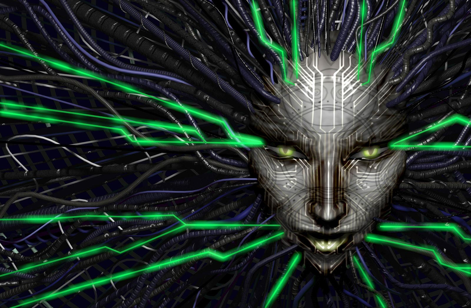 Legendary Horror Game System Shock Is Getting A Modern Remake UNILAD b3221352