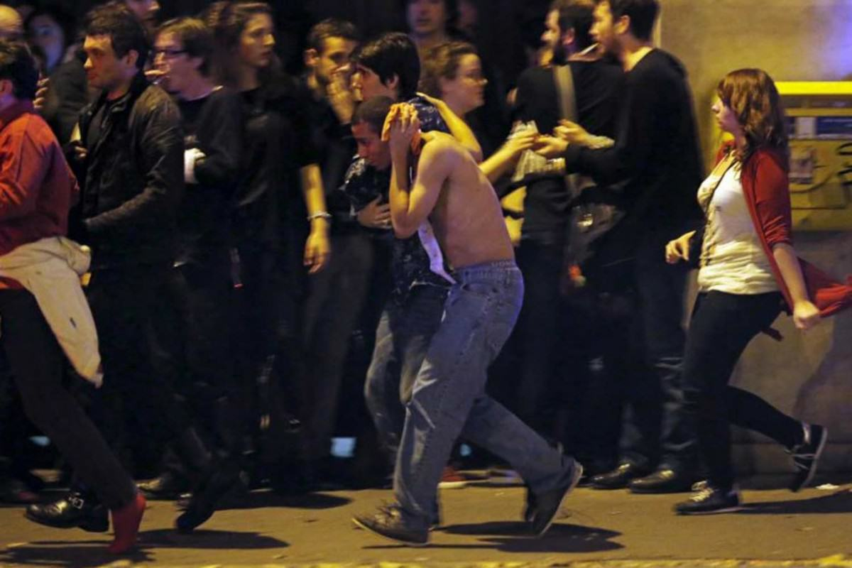 This Is What The Government Says We Should Do In A Paris Style Attack UNILAD bataclan63024 1200x800