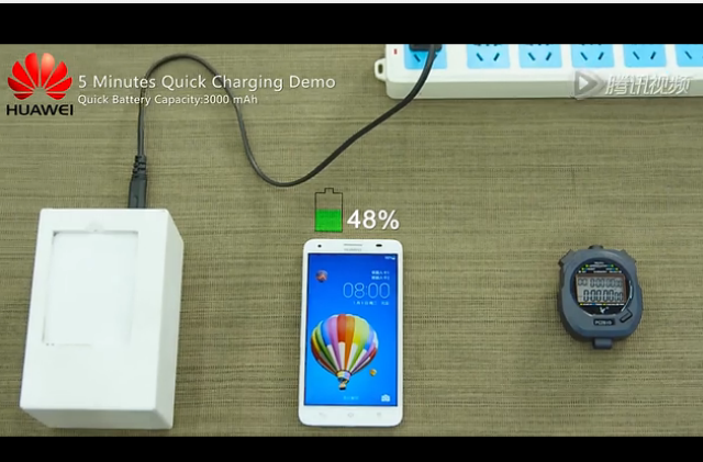 The Days Of Crap Smartphone Battery Life May Be Over UNILAD battery life27357 640x421