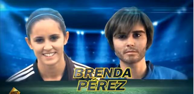 This Brilliant Experiment Left Footballers In Spain Stunned UNILAD brenda 180828