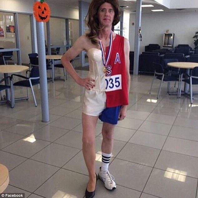 The Worst And Most Offensive Halloween Costumes Of 2015 UNILAD bruce cait97277  sc 1 st  Unilad & The Worst And Most Offensive Halloween Costumes Of 2015