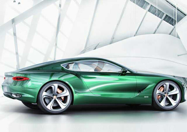 Bentley Are Building Two Supercars And They Look Incredible UNILAD car139417