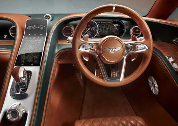 Bentley Are Building Two Supercars And They Look Incredible UNILAD car568137