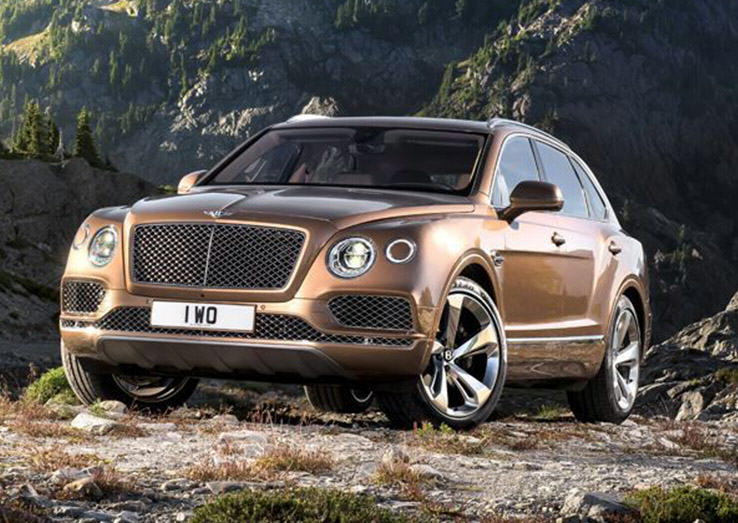 Bentley Are Building Two Supercars And They Look Incredible UNILAD car646970