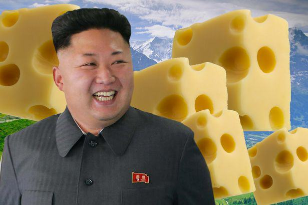 10 Facts That Prove Just How Bat Shit Crazy North Korea Actually Is UNILAD cheese86520