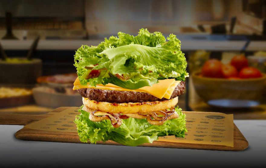 McDonalds To Launch Gourmet Burger Range With Help From Top Chefs UNILAD ertrtr34643565fddfg35400