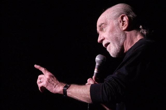 Five Times Comedians Spoke More Truth Than Politicians UNILAD george carlin68579 640x426