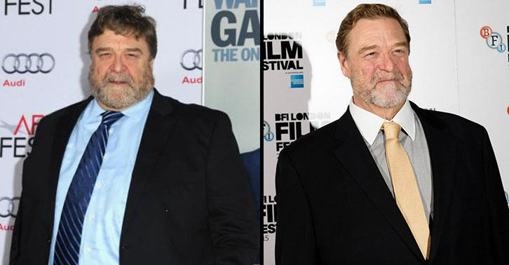 John Goodman Lost 100lbs With Diet Still Containing Loads Of Fat UNILAD goodman37195