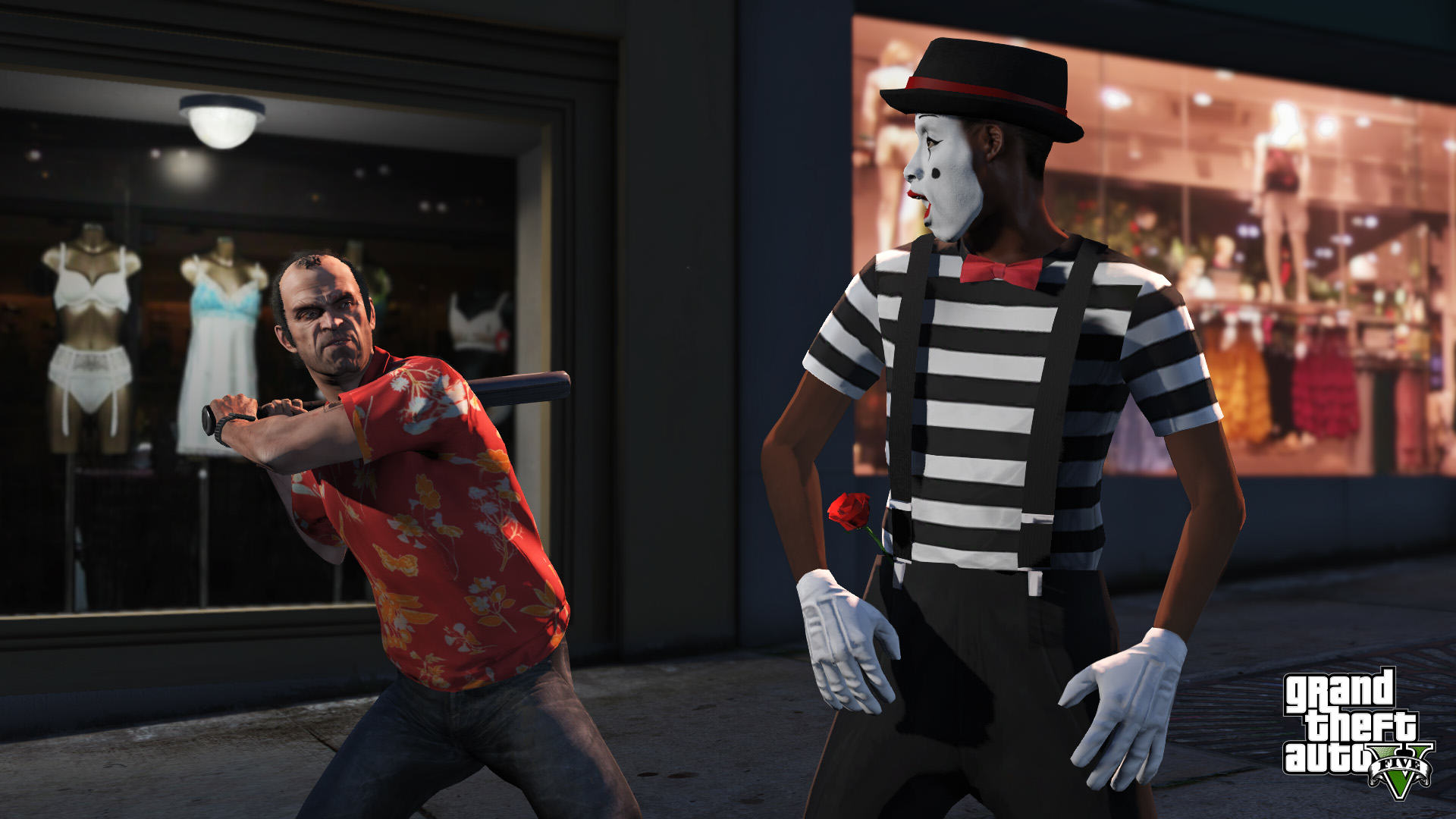 GTA V Publishers Explain Why They Dont Release Games Every Year UNILAD gtav details09122014 014577