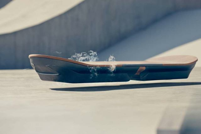Hoverboards Explode And Set Fires, Give Themselves Even Worse Rep