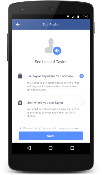 This New Facebook Feature Makes Break Ups A Lot Easier UNILAD inphone seeless36814