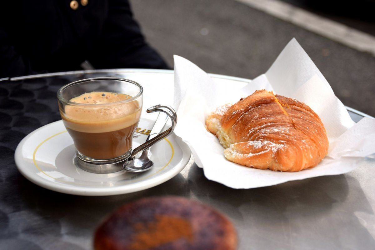 The Most Important Meal Of The Day? Around The World In 20 Breakfasts UNILAD italy many italians begin their day with a cappuccino and brioche slathered with jam or stuffed with chocolate70389 1200x800