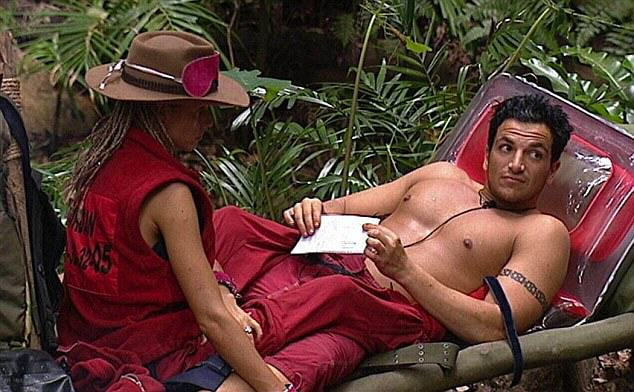 Five Reasons Im A Celeb Needs To Get In The Fucking Bin UNILAD jordan pa47789