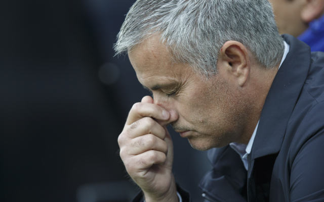 Jose Mourinho Is Chelseas Special One, And The Fans Know It UNILAD jose stoke6250