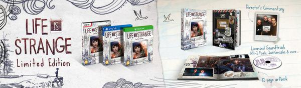 Life Is Strange To Get Limited Edition Physical Release In January UNILAD jpg2898