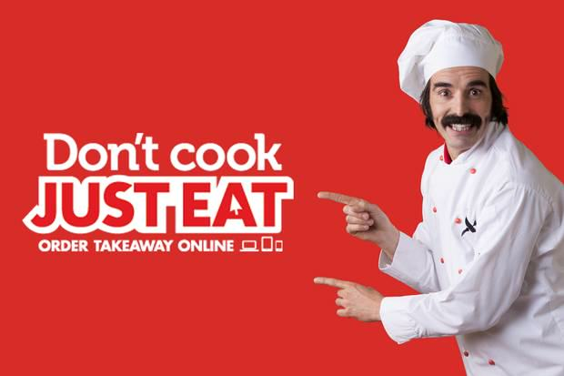 Our Generation Is Spending A Stupid Amount Of Money On Takeaways UNILAD justeat48904