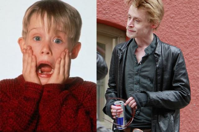 How Old Is Kevin From Home Alone