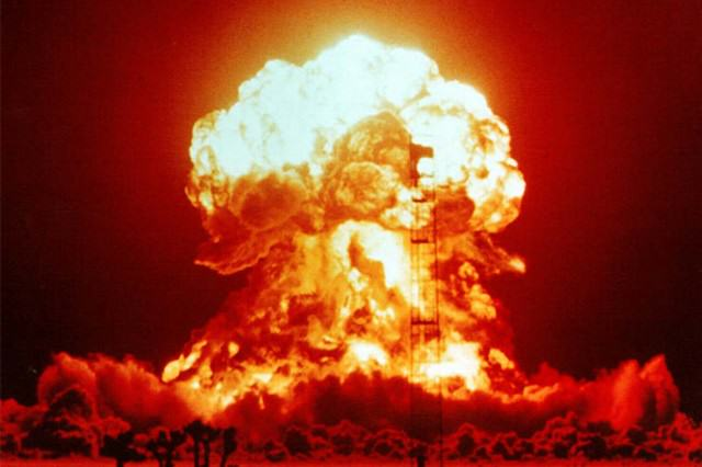 Nuclear War Now Far More Likely As US Confirms Disturbing Plans UNILAD mushroom cloud27106 640x426
