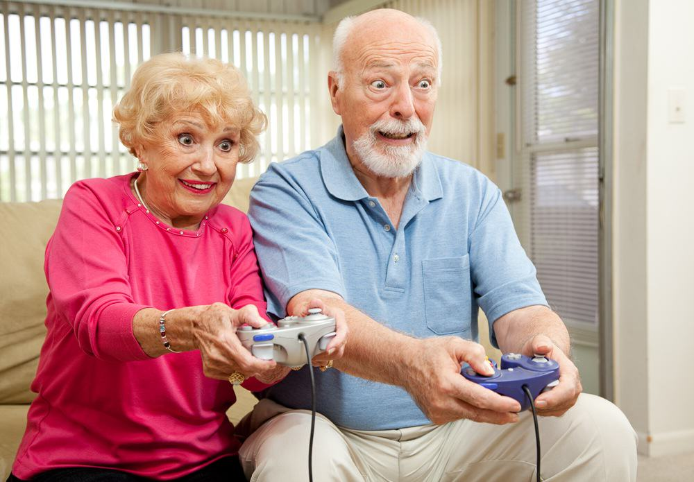 New Survey Suggests More Women Than Men Own Games Consoles UNILAD myjsys1i9wdmjsrgsu4c94953
