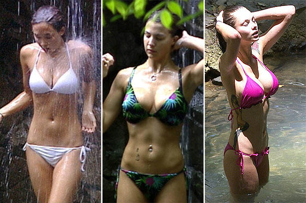 Five Reasons Im A Celeb Needs To Get In The Fucking Bin UNILAD myleene30467