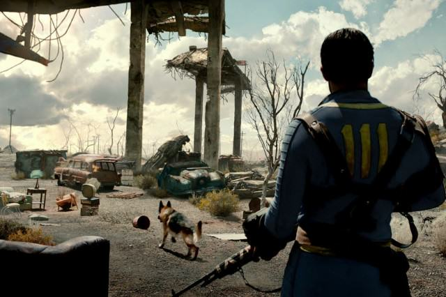 New Fallout App Lets You Use Themed Emojis On iOS And Android
