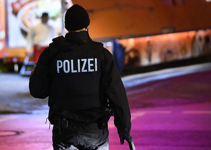 Full Details Of Terror Plot To Explode Bombs In Hannover Stadium Revealed UNILAD police45057