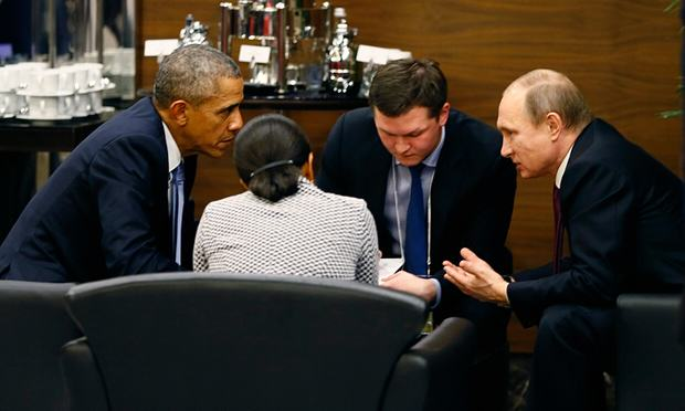 WATCH: The Strangest Man At The G20 Summit UNILAD putin barrack34205