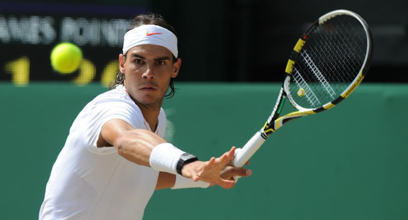 Heres Why Most Of Us Are Right Handed UNILAD rafael nadal 810x43830130