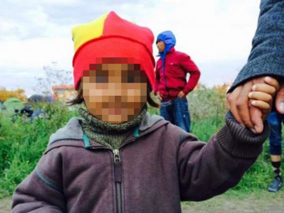 Ex Soldier Is Facing Prison For Trying To Rescue Refugee Girl, 4 UNILAD refugee save 327922