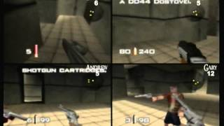 Teenagers React To Retro James Bond Game GoldenEye 007 UNILAD retro60155