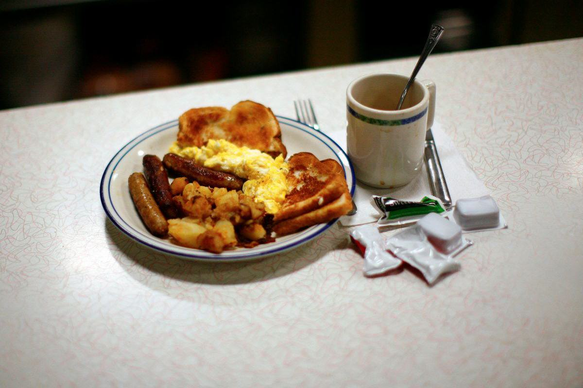 The Most Important Meal Of The Day? Around The World In 20 Breakfasts UNILAD reuters33923 1200x800