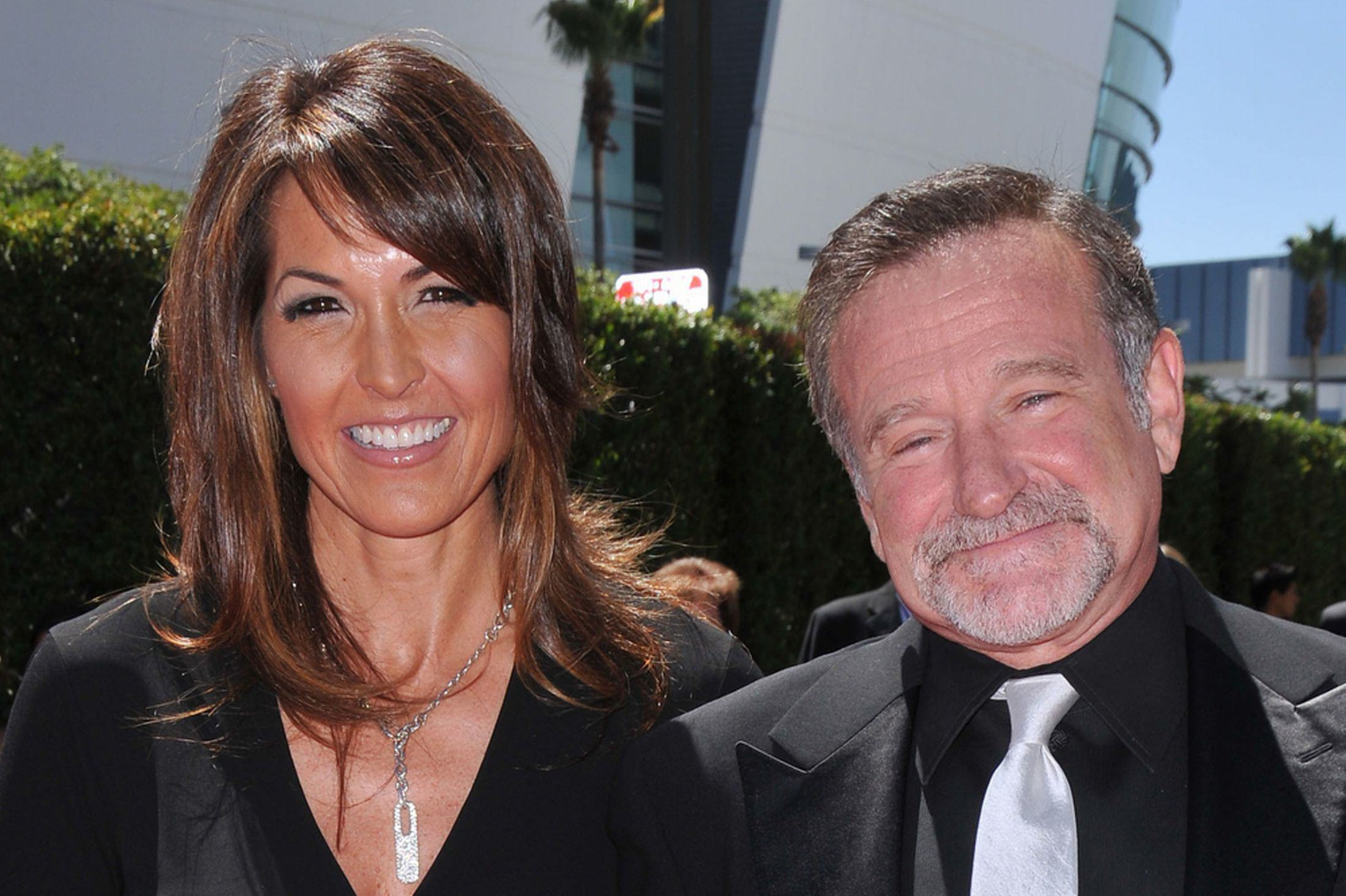 Robin Williams Widow Says It Wasnt Depression That Killed Her Husband UNILAD robin williams dementia 242979