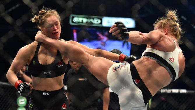 Ronda Rouseys Ex Manager Says I Created A Monster UNILAD rousey manager 35894