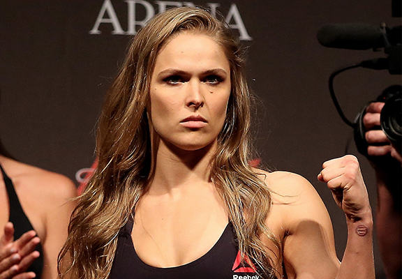 Ronda Rouseys Ex Manager Says I Created A Monster UNILAD rousey manager WEB80704