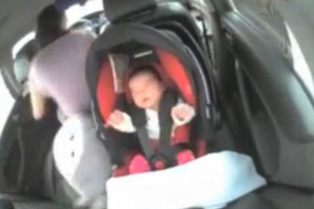 This Shocking Video Shows The Importance Of Wearing A Seatbelt UNILAD seatbelt 253780